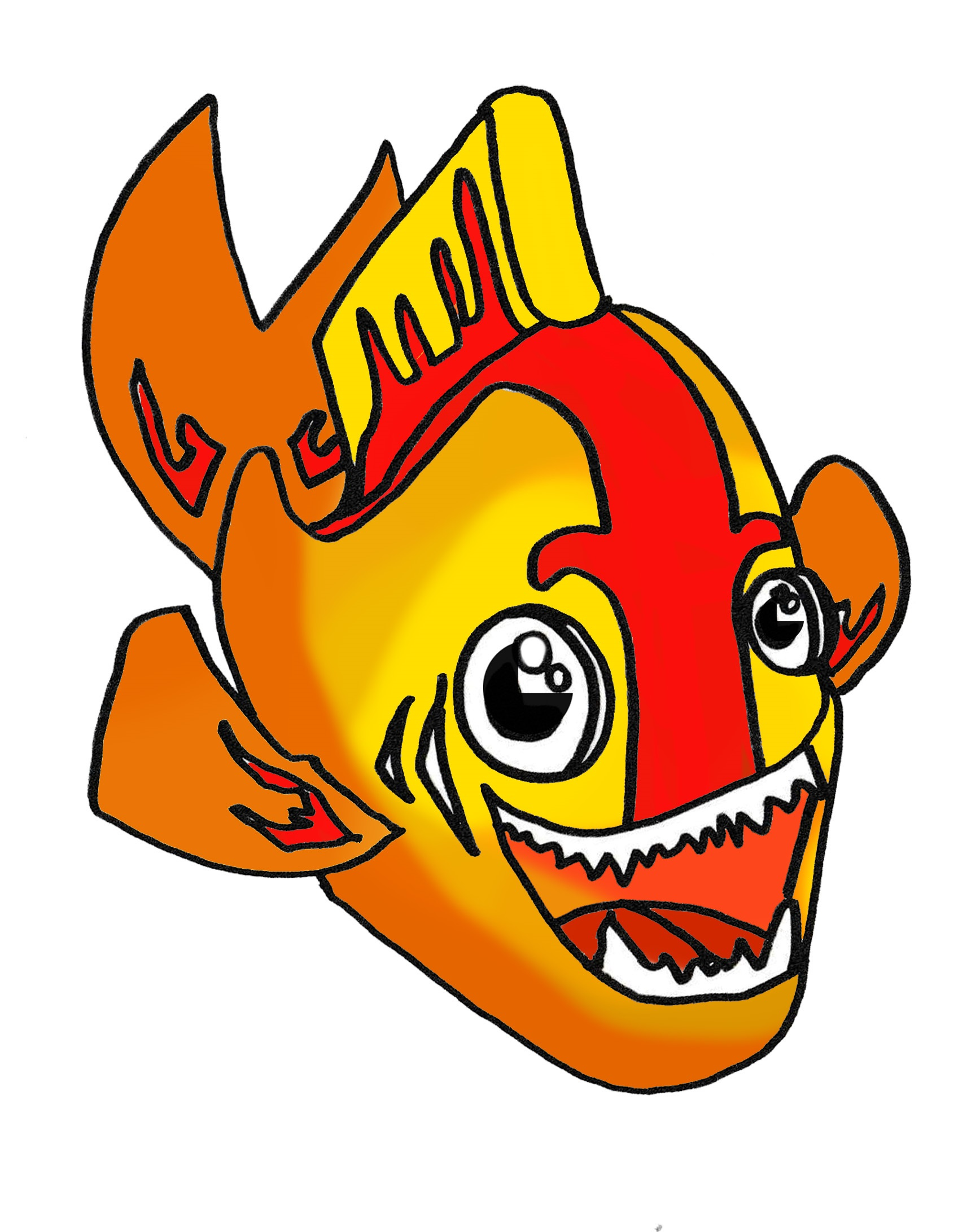 Piraya logo