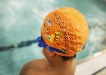 Badehette fra Piraya Swim